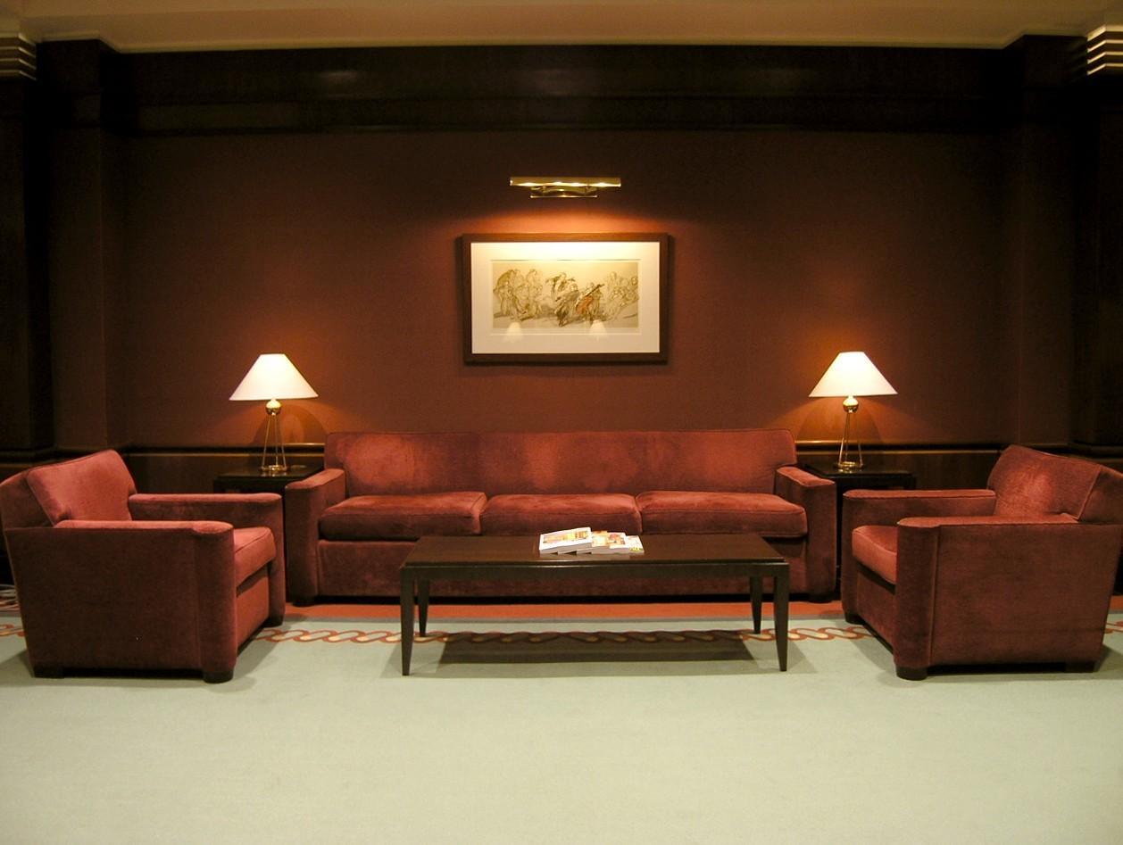 """Three Lincoln Center Lobby<span class=""""pt_splitter pt_splitter-1""""> New York NY</span>"""
