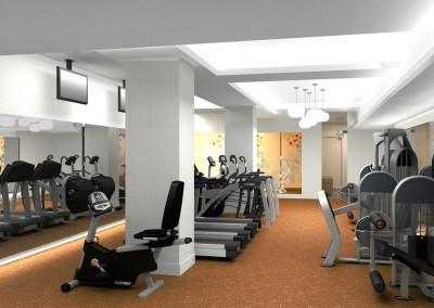 Upper East Side Fitness Center New York NY
