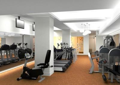 Upper East Side Fitness Center New York NY
