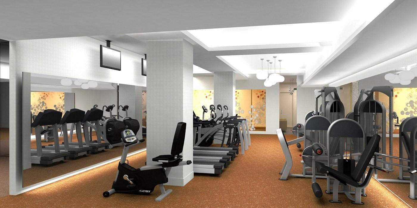 """Upper East Side Fitness Center<span class=""""pt_splitter pt_splitter-1""""> New York NY</span>"""