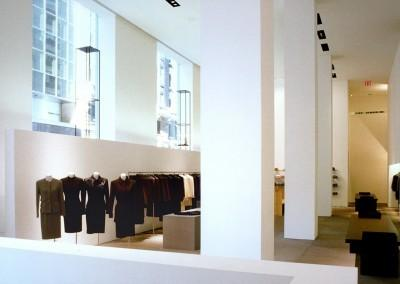 Calvin Klein Madison Avenue Store
