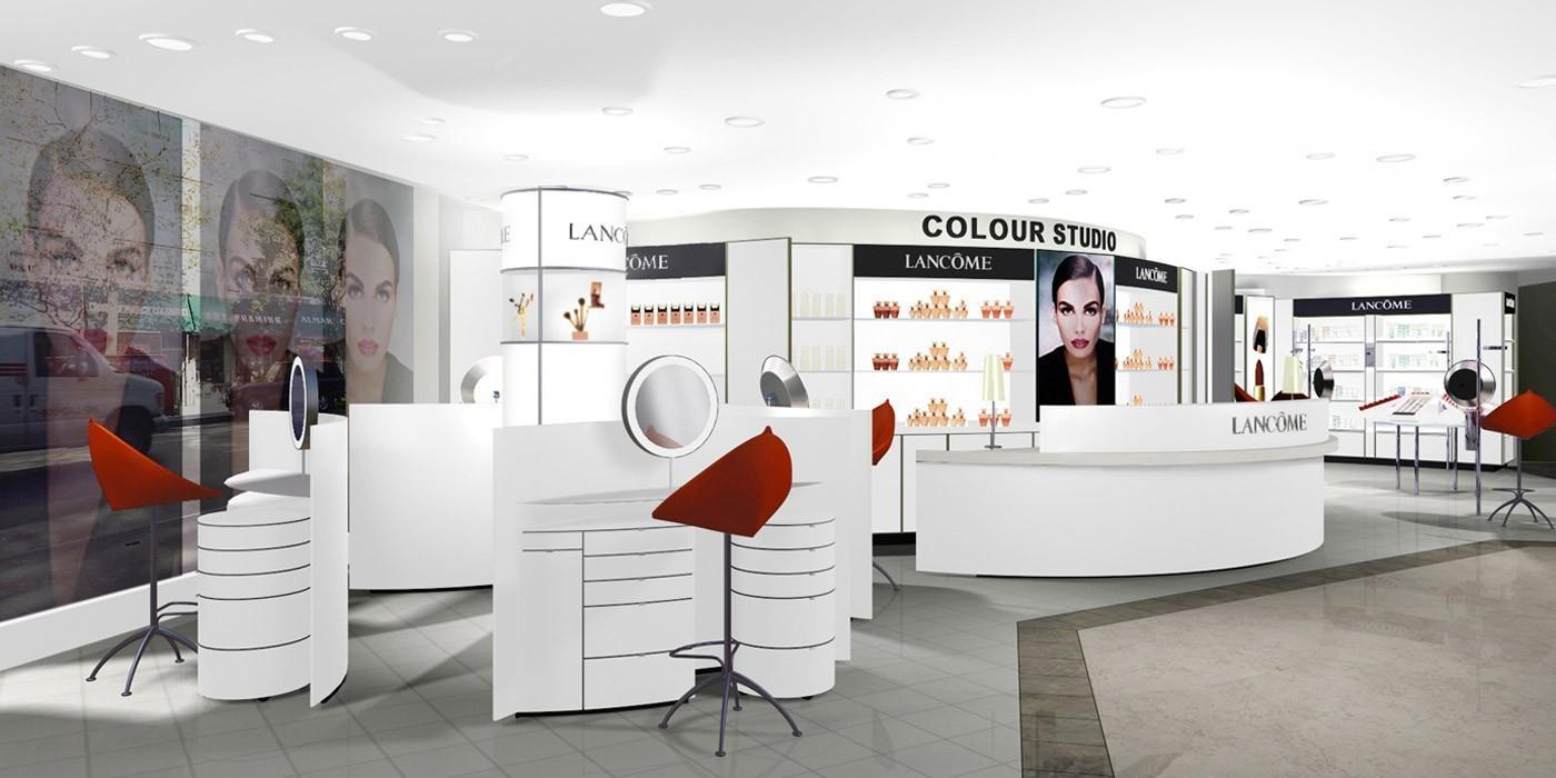 "Lancôme Colour Studio<span class=""pt_splitter pt_splitter-1""> Macy's San Francisco</span>"