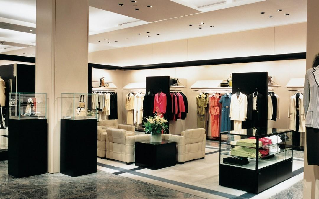 Salvatore Ferragamo New York Women's Store