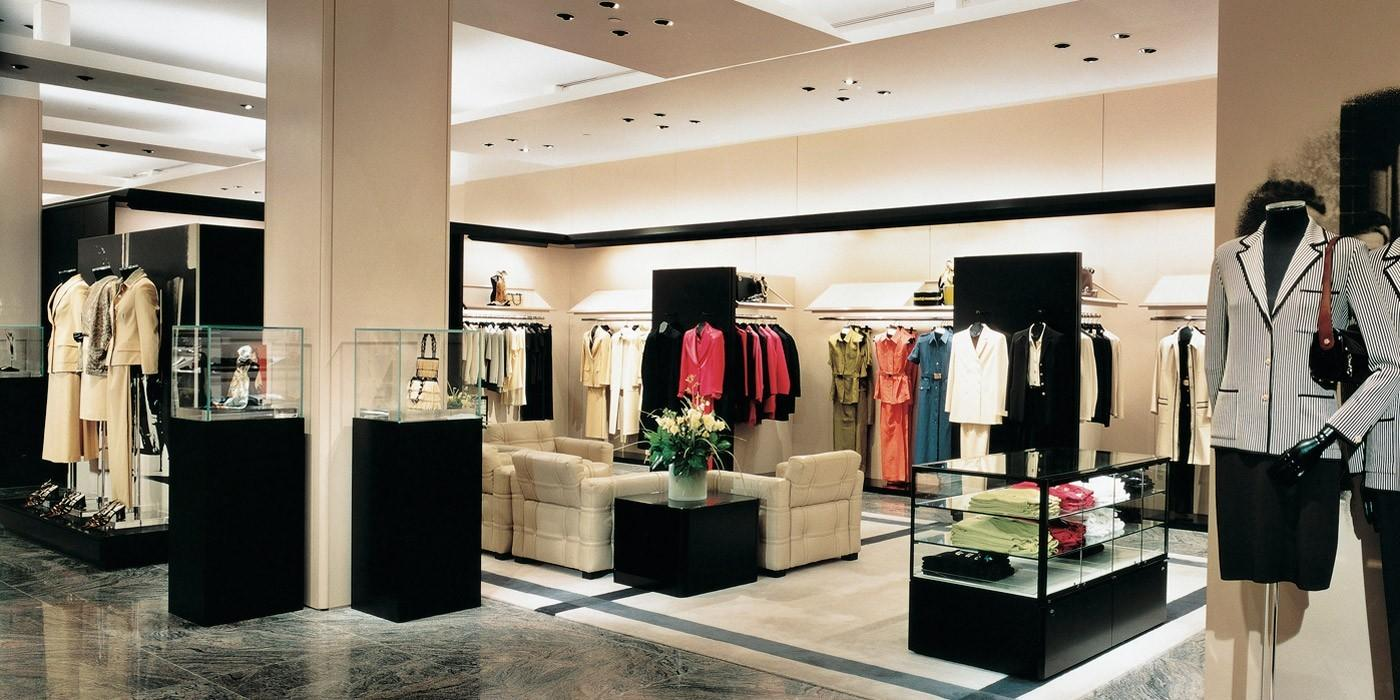 Salvatore Ferragamo New York Women's Store