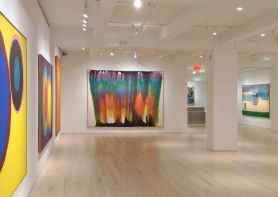 Yares Art Gallery Fifth Avenue NY