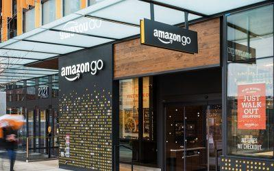 Advantages Ecommerce Retailers Have in Building Stores
