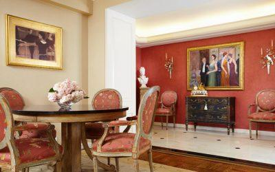 Using Art to Create a Uniquely Personalized Home