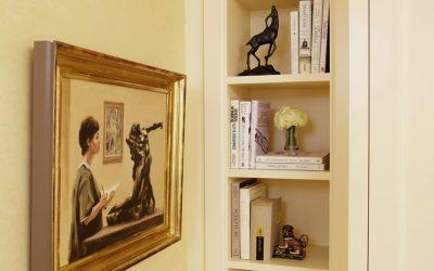 Tips on Displaying Art in Your Home