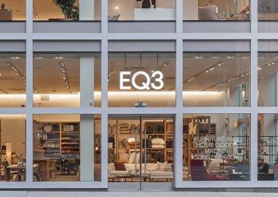 EQ3 New York Store