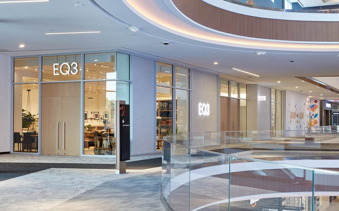 EQ3 The SoNo Collection Mall